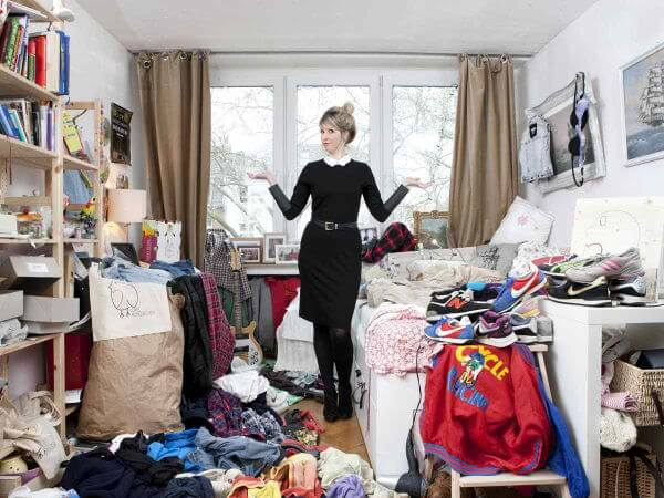 Decluttering Clearance Service