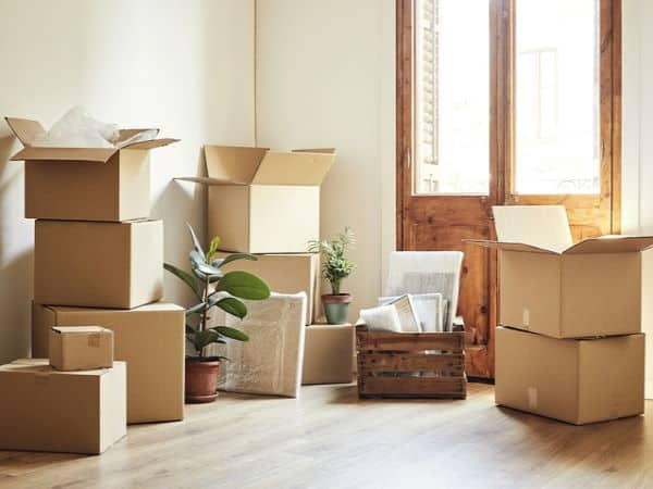 Moving Is Much Easier with Bedford House Clearance