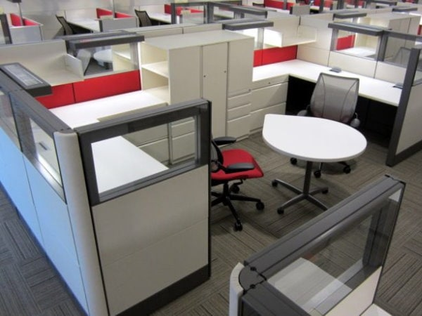 Old Office Furniture Clearance