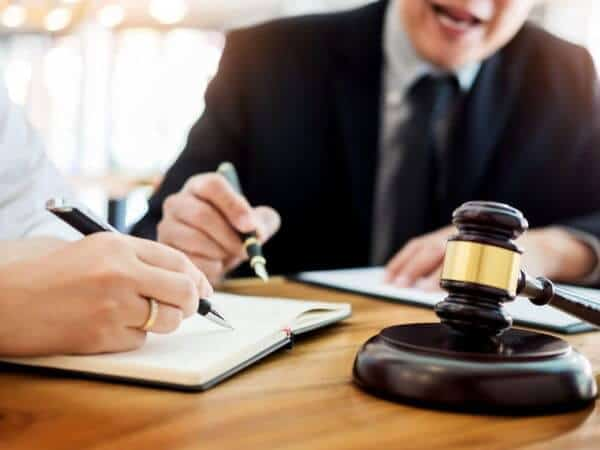 Solicitors & Probate Clearance