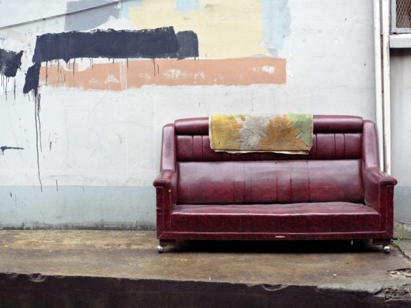 Bulky Furniture Removal Bedfordshire