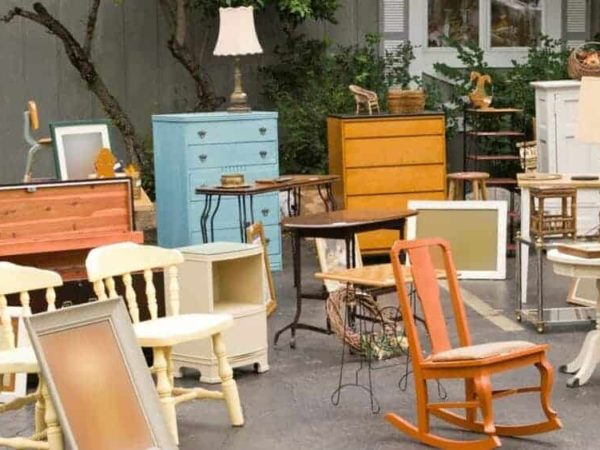 About Our House Clearance Service
